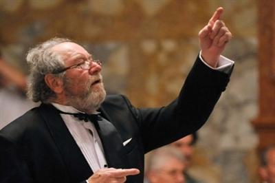 In memoriam: maestro Dušan Prašelj