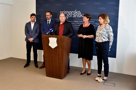 """Najava nove manifestacije """"Creski kaić"""""""
